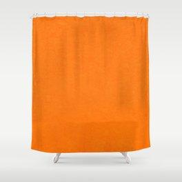 Plain Wallpaper Shower Curtain