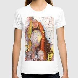 colour cells T-shirt