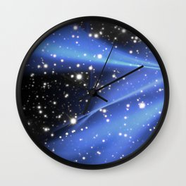 Be Bold Wall Clock