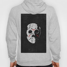 jason voorhees - Friday the 13th Hoody