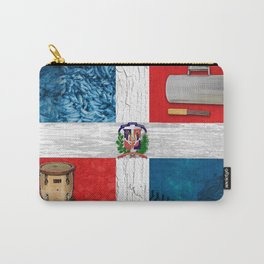 Dominica my Republic Carry-All Pouch