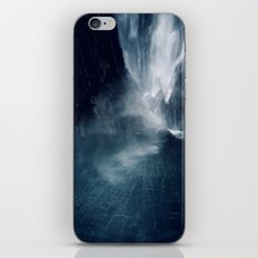 Bowen Falls (2) iPhone & iPod Skin