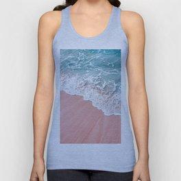 Ocean Love Unisex Tank Top