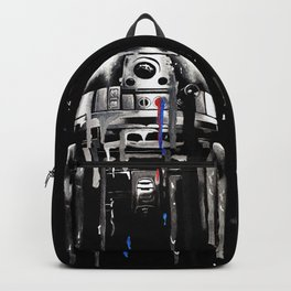 """""""Nearsighted Scrap Pile"""" Backpack"""