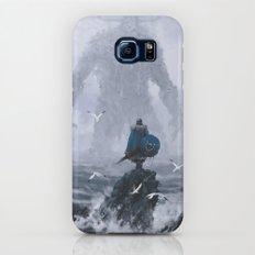 Duel Galaxy S8 Slim Case