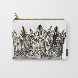 Crown I Carry-All Pouch