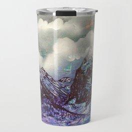 Jenny Lake Travel Mug