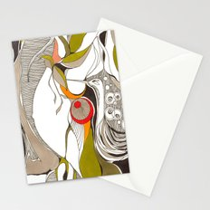 You are my future Stationery Cards
