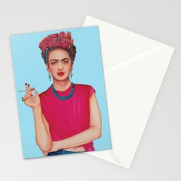 Defiant No. 2 Stationery Cards