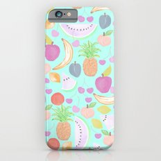 Fruit Punch Light iPhone 6s Slim Case