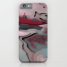 Figures in a Volcano Slim Case iPhone 6s