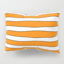 Clownfish Finding Nemo Inspired Pillow Sham