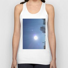High Wire Unisex Tank Top