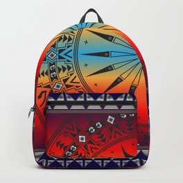 Morning Sky Backpack