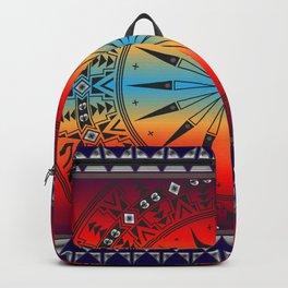 Morning Sky Backpack