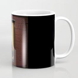display sign lantern Coffee Mug