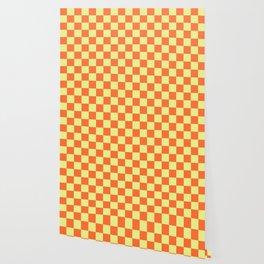 square modern home pattern Wallpaper