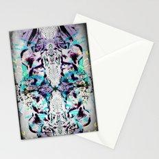 XLOVA5 Stationery Cards