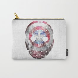 Yankee Mask Carry-All Pouch