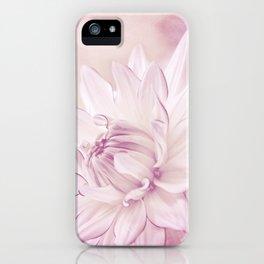 La Dahlia iPhone Case