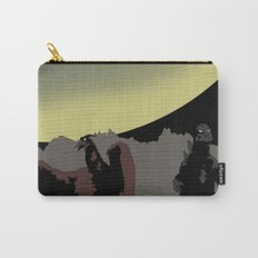 Invasion of Astro-Monster Carry-All Pouch