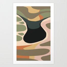 Bluegill Art Print