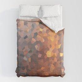 Amber Moon Lights Comforters