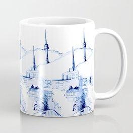 Namsan  Coffee Mug