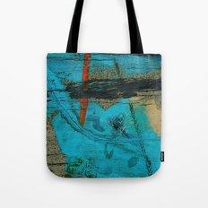 Swath Tote Bag