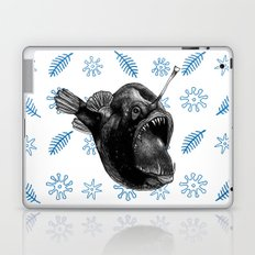 Ms Anglerfish Laptop & iPad Skin