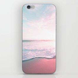 Ocean Love iPhone Skin