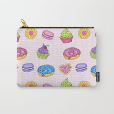 Sweets #2 Carry-All Pouch