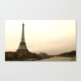 Do you see it? Canvas Print