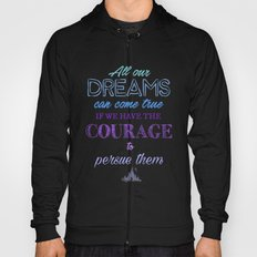All our Dreams Hoody