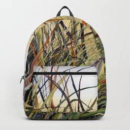 Copalis Grass Backpack