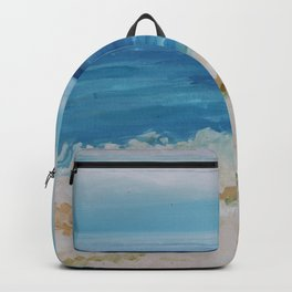 By the Sea Side Backpack