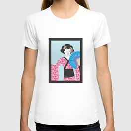 Geisha #2 T-shirt