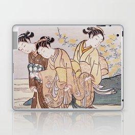 Tama River Laptop & iPad Skin