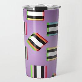 Glitch Allsorts Travel Mug