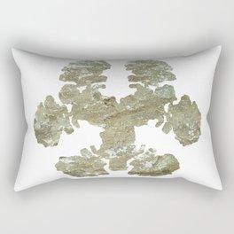 Rock Ink 03 Rectangular Pillow