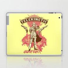 Amazing Joe Laptop & iPad Skin