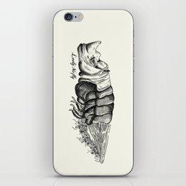 Rhinobi iPhone Skin