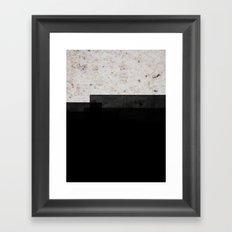 Redux II Framed Art Print