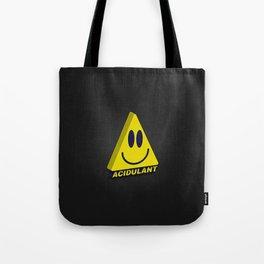 Acidulant! Tote Bag
