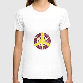 Flag of Kyoto T-shirt