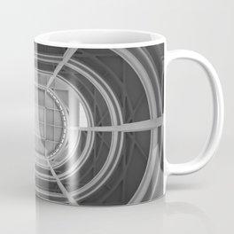 Historical Fiat Ramp Coffee Mug