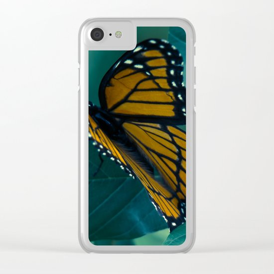 Viceroy Clear iPhone Case