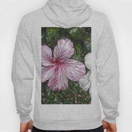 Fabulous hibiscus Hoody