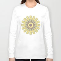 morocco Long Sleeve T-shirts featuring Morocco pattern 6 by Ivan Kolev