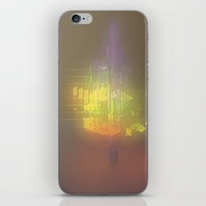 A Haven For Laughing Souls iPhone & iPod Skin